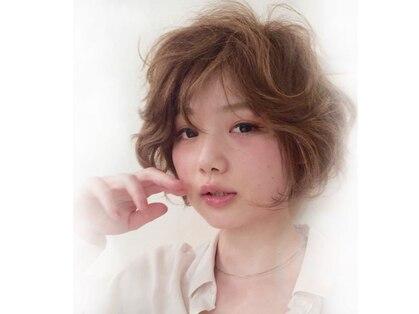 ヘアーパルフェ(HAIR-Parfait)の写真