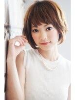 ☆マニッシュ・ボブ☆【Mallely by lico】03-5579-9233