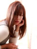 エノア 柏(ENORE)【☆艶サラ☆】美革ストレート☆弱酸性縮毛矯正☆