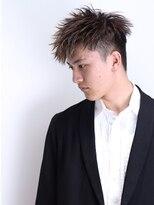 リップス 渋谷(LIPPS)イメチェンネープレス刈り上げ【ジャックナイフツイスト】
