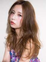 マイ ヘア デザイン(MY hair design)MY hair design ラフウェーブスウィート 堀研太