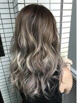 ヘアーラボ アッシュ(Hair Labo ASH)グラデーション