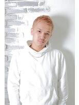 ソフトヘアカッターズ(soft HAIR CUTTERS)【soft HAIRCUTTERS】【福井英二】簡単スタイリングショート