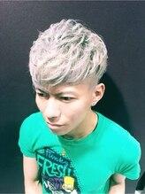 ヘアーサロン ジュエル(Hair Salon JEWEL)2ブロックショート