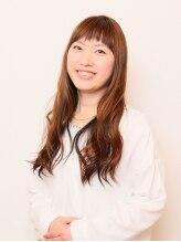 アレッタ ヘアーリビング(ALETTA hair living)横山 佳菜絵