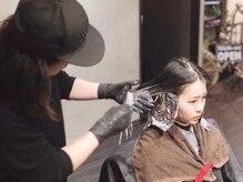Hair Signatureの「スキル」「クォリティー」「マインド」