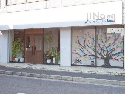 ジーナ(JINa)の写真