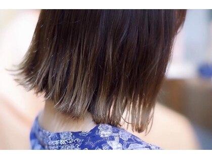 ヘアーラボ ハル(Hair Labo haru)の写真