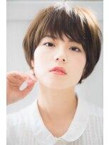 リル ヘアーデザイン(Rire hair design)【Rire-リル銀座-】大人ショート☆