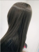 ソイル ヘアー(soil hair)アディクシーカラー