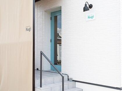 private salon Nagi