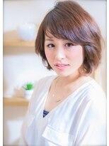 グラスヘア(Grous hair)【Grous Hair 錦糸町】☆Premiumゆるふわボブ♪ 5