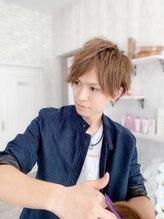 エイトジュール(8JOURS)飯田 竜司
