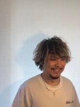 ヘアーフレッシュラブ(Hair Fresh Love)小松 昭彦