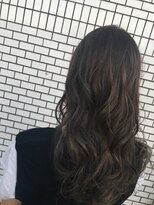 髪の美院 シャルマン ビューティー クリニック(Charmant Beauty Clinic)ハイライトカラー