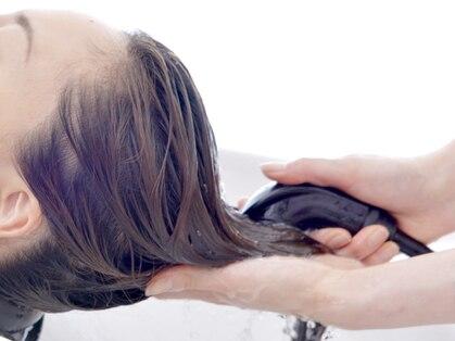 イング ビューティーヘアーズ(ing BEAUTY HAIRS)の写真