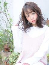ニキ ヘアー ネイル 子安店(niki hair, nail)エアリーウェーブ
