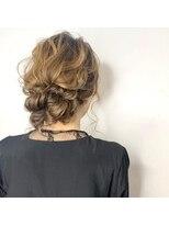 ソース ヘア アトリエ(Source hair atelier)【SOURCE】ウィンター編み下ろし