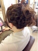 リリーズ ヘア(Lily's Hair)結婚式セット