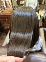 キャラ 池袋本店(CHARA)髪質改善トリートメントで理想の髪へ【CHARA池袋/キャラ池袋】
