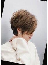 ヘア セノーテ(hair Cenote)【Cenote中島 かなえ】40.50.60代オススメショート