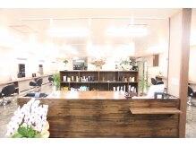 ミューズ 狭山店(Muse)の雰囲気(笑顔でお客様をお出迎えしてくれます♪)