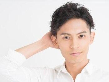 ヘアーポジションヤマモト 甲南店(Hair Position YAMAMOTO)の写真/地毛の毛流れや質感を生かし、ON/OFFでのスタイリングの違いを楽しめるスタイルを提案をします!