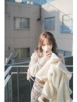 サイ(sai)【sai】milk tea girly
