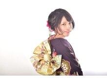 セットサロンナカヤマ(SETSALON Nakayama)の雰囲気(着付けとヘアセットも承ります☆お気軽にお問い合わせください)