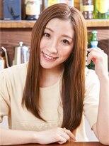 モニカ 横須賀中央店(Monica)透明感☆☆スウィート☆☆ストレートロング【横須賀中央】