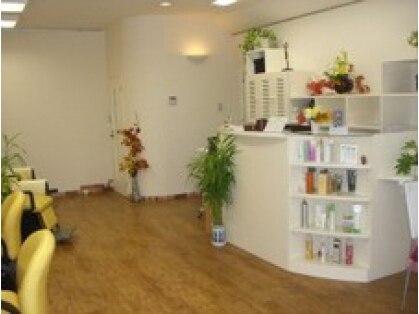 ビューティスペースマリの店(Beauty Space MARI)の写真