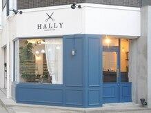 ハリー 板宿店(HALLY)