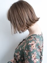 ヘアーセンス 西葛西店(hair SENSE)