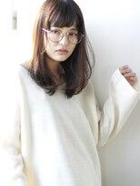 クィーンズガーデンバイケーツーギンザ(QUEEN'S GARDEN by K two GINZA)[K-two銀座]ワンカールで作るツヤ髪アンニュイセミディ