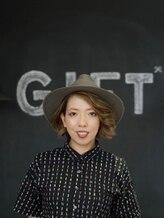 ギフト(GIFT)Hitomi