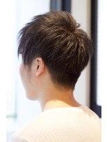 〔 江古田 CARNIVAL 〕~2019 carnival men′s guest hair~7