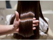 ヘアメイクソラ(Hair make SORA)の雰囲気(マイクロバブルmarbb)