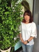 フィールモード ワイアールピー 野比駅前店(FEEl MODE YRP)小松 栄子