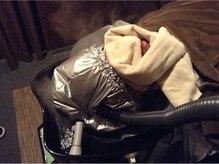 関西初の『アップヘアースカルプケアシステム』を導入☆抜け毛や髪のボリュームでお悩みの方限定☆完全個室
