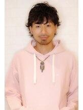 ジェニー シブヤ(geny shibuya)YOSHI