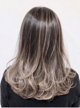 ヘアーサロン リアン 熊谷2号店(hair salon Rien)