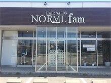 ノーマルファム(NORML fam)の雰囲気(NORML GROUP 3号店 となるfam店☆)