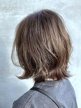 ブリック ヘアアンドスパ(BRICK HAIR&SPA)