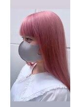 ザ ドット(THE DOT)ピンクカラー!Instagram→@uenooooooo