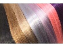 バティック ヘア 横浜店(Batik Hair)の雰囲気(ナチュラルから個性派までお客様のお好みに合わせて♪)