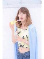 セシル 高津店(SECIL)『SECIL鈴木悠』 ちょけてる夏休み2015