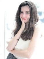 『カット+ハーフブリーチ+ホワイトブラウン 』Y☆86suburbia