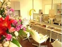 ヘアーサロン マーヤ(Hair Salon MA YA)の雰囲気(オーナー1人で仕上げ、静かに落ち着いて施術できます)