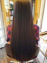ソティラス(Hair Salon Sotiras)ソティラス艶カラー