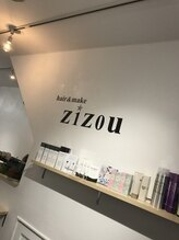 ヘアーアンドメイク ジズー(hair&make zizou)